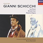 Play & Download Puccini: Gianni Schicchi by Various Artists | Napster