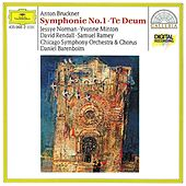Play & Download Bruckner: Symphony No.1; Te Deum by Various Artists | Napster