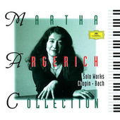 Play & Download Martha Argerich - Works for Solo Piano by Martha Argerich | Napster