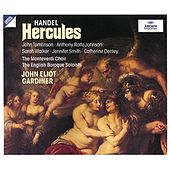 Play & Download Handel: Hercules by Various Artists | Napster