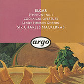 Elgar: Symphony No.1/Cockaigne (In London Town) - Concert Overture by London Symphony Orchestra