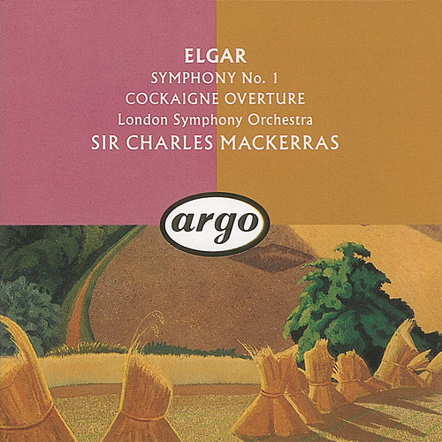 Play & Download Elgar: Symphony No.1/Cockaigne (In London Town) - Concert Overture by London Symphony Orchestra | Napster