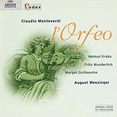 Play & Download Monteverdi: L'Orfeo by Various Artists | Napster
