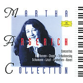 Play & Download Martha Argerich - Concertos by Martha Argerich | Napster