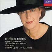 Play & Download Josephine Barstow: Opera Finales by Josephine Barstow | Napster