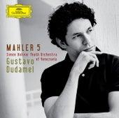 Mahler: Symphony No.5 by Simón Bolívar Youth Orchestra of Venezuela