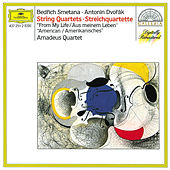 Play & Download Smetana: String Quartett No.1