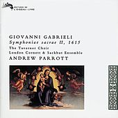 Play & Download Gabrieli: Symphoniae Sacrae II, 1615 by Various Artists | Napster