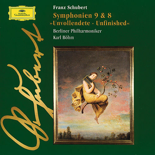 Play & Download Schubert: Symphonies Nos. 8 'Unfinished' & 9 'The Great' by Berliner Philharmoniker | Napster