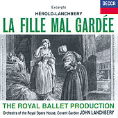 Hérold: La Fille mal gardée - Highlights by Covent Garden Orchestra of the Royal Opera House