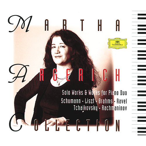 Play & Download Martha Argerich - Solo Works & Works for Piano Duo by Martha Argerich | Napster