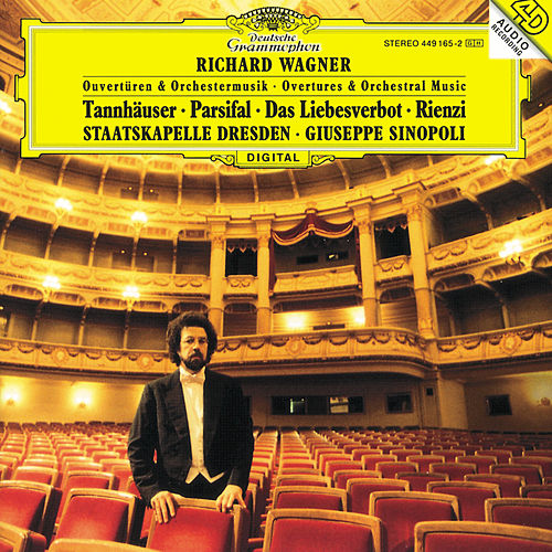Play & Download Wagner: Overtures by Staatskapelle Dresden | Napster