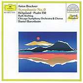 Play & Download Bruckner: Symphony No.0; Helgoland; Psalm 150 by Various Artists | Napster