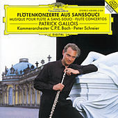 Play & Download Flute Concertos by Patrick Gallois | Napster