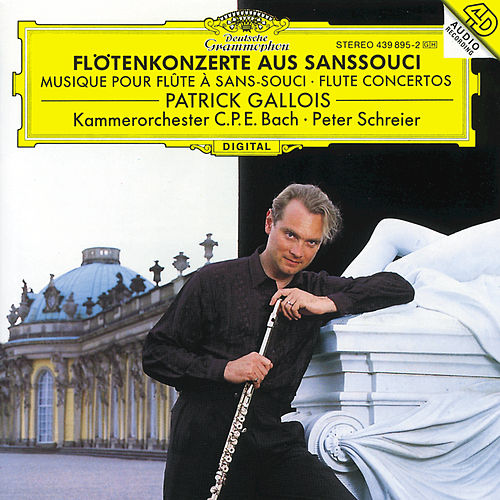 Play & Download Flute Concertos by Patrick Gallois   Napster