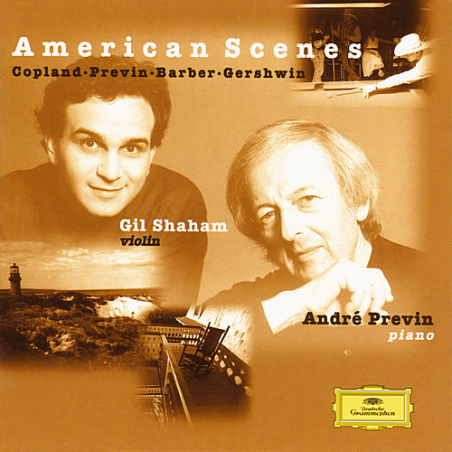 Play & Download Gil Shaham / Rohan de Silva - Works for Violin and Piano by Gil Shaham | Napster