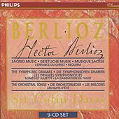 Berlioz: Sacred Music/Symphonic Dramas/Orchestral Songs by Various Artists