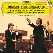 Play & Download Mozart: Violin Concerto No.7 K271A & No.4 K218 by David Garrett | Napster