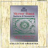 Play & Download Suites & Sonatas by Concentus Musicus Vienna | Napster