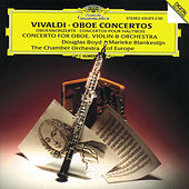 Play & Download Vivaldi: Oboe Concertos by Douglas Boyd | Napster