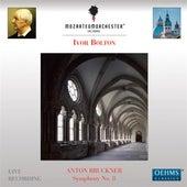 Bruckner: Symphony No. 8 (1890 version) by Ivor Bolton