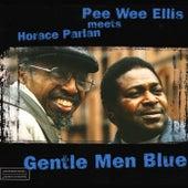 Gentle Men Blue by Pee Wee Ellis