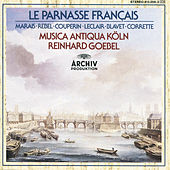 Play & Download Le Parnasse Francais by Musica Antiqua Köln | Napster