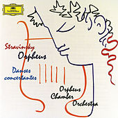 Play & Download Stravinsky: Orpheus; Danses concertantes by Orpheus Chamber Orchestra | Napster