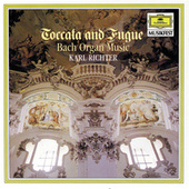 BACH: Toccata & Fugue by Karl Richter