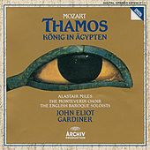 Play & Download Mozart: Thamos, König In Ägypten K.345 (K.336a) by Various Artists | Napster