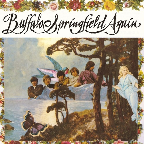 Play & Download Buffalo Springfield Again by Buffalo Springfield | Napster