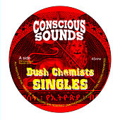 Play & Download Bush Chemists Singles 10 by Various Artists | Napster