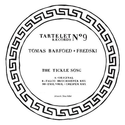 The Tickel Song by Tomas Barfod