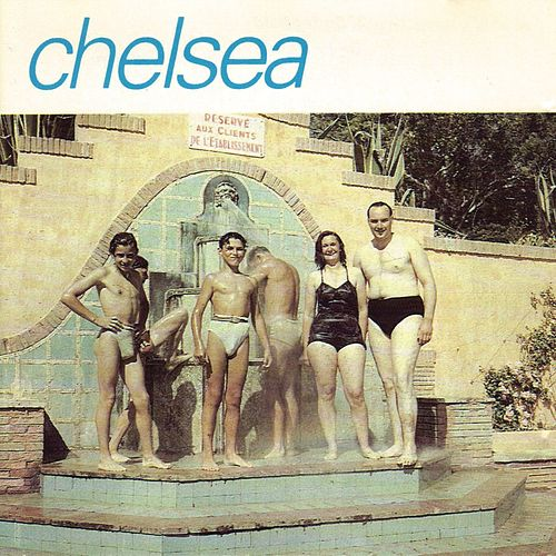 Play & Download Réservé aux clients de l'établissement by Chelsea | Napster