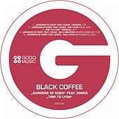 Play & Download Gardens of Eden - Trip to Lyon by Black Coffee | Napster