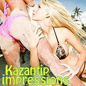 Play & Download Kazantip Impressions, Vol.01 by Various Artists | Napster