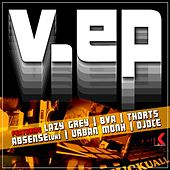 V-Ep by V (R&B)
