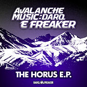 Play & Download The Horus EP by Darq E Freaker | Napster