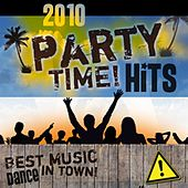 Party Time Hits by Various Artists