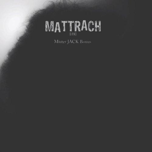 Mister Jack (Bonus) by MattRach