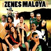 Zenes maloya by Various Artists