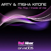 Play & Download Inside Of MeFlip Flop by Arty | Napster