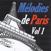 Mélodies de Paris, vol. 1 by Various Artists