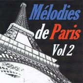 Mélodies de Paris, vol. 2 by Various Artists