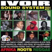 Ivoir Sound System 2001 von Various Artists