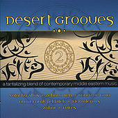 Desert Grooves 2 by Various Artists