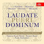 Play & Download Laudate pueri dominum by Various Artists | Napster