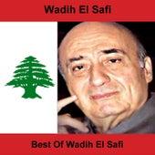Best Of Wadih El Safi by Wadih El Safi