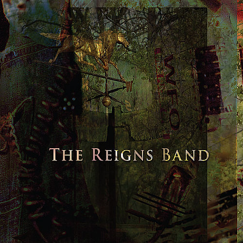 The Reigns Band by The Reigns Band