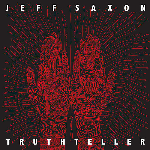 Play & Download Truthteller by Jeff Saxon | Napster